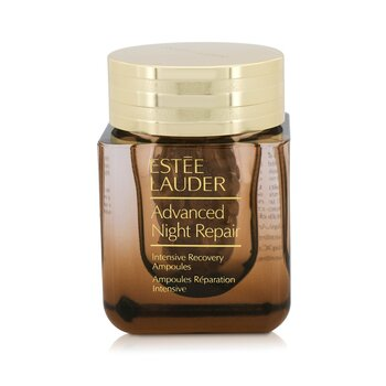 Estee Lauder أمبولات مكثفة مرممة Advanced Night   60pcs