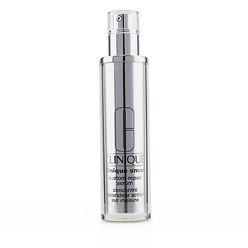 Clinique Smart Custom-Repair Serum - Serum Wajah  100ml/3.4oz