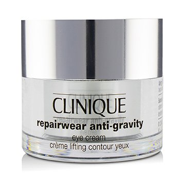 Clinique Repairwear Anti-Gravity Eye Cream - For All Skin Types  15ml/0.5oz