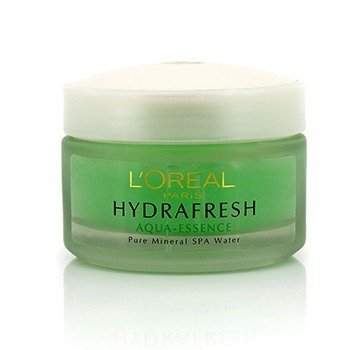 ロレアル Dermo-Expertise Hydrafresh All Day Hydration Aqua Gel (For All Skin Types, Unboxed)  50ml/1.7oz