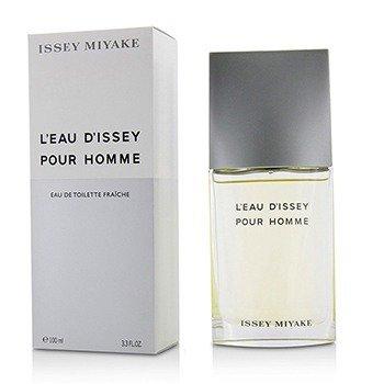 Issey Miyake L'Eau D'Issey Pour Homme Туалетная Вода Спрей  100ml/3.3oz