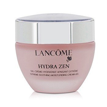 Lancome Hydra Zen Extreme Soothing Moisturising Cream Gel - All Skin Types, even sensitive (Unboxed)  50ml/1.7oz