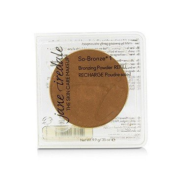 Jane Iredale So Bronze 1 Polvo Bronceador Repuesto  9.9g/0.35oz