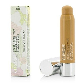 Clinique Chubby In The Nude Base en Barra - # 09 Normous Neutral  6g/0.21oz