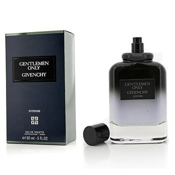 Givenchy Gentlemen Only Intense Eau De Toilette Spray  150ml/5oz