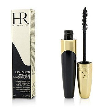 Helena Rubinstein Lash Queen Wonder Blacks Máscara - # 01 Wonderful Black  7ml/0.24oz