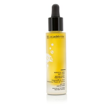 Academie Aromatherapie Treatment Oil - Age Recovery  30ml/1oz