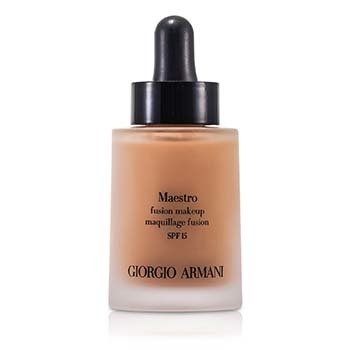 Giorgio Armani Maestro Fusion Make Up Foundation SPF 15 - # 6.5  30ml/1oz