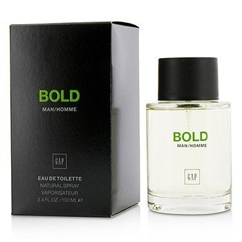Gap Bold Eau De Toilette Spray  100ml/3.4oz