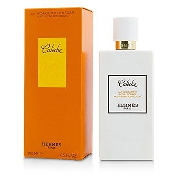 Hermes Caleche Moisturizing Body Lotion (New Packaging)  200ml/6.5oz