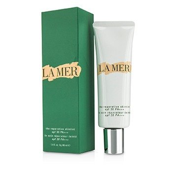 La Mer The Reparative Skintint SPF 30 - #02 Light  40ml/1.4oz