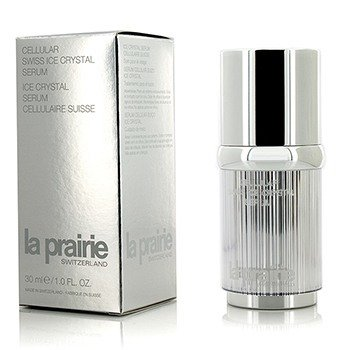 La Prairie Cellular Swiss Ice Crystal Serum  30ml/1oz