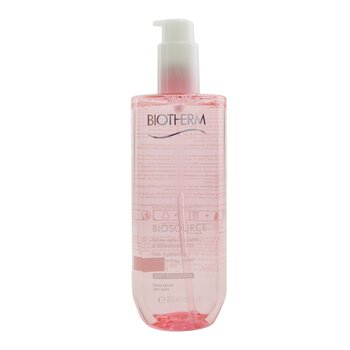 Biotherm Biosource 24H Hydrating & Softening Toner - for tørr hud  400ml/13.52oz