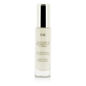 By Terry Cellularose Suero CC Iluminante # 1 Immaculate Light  30ml/1oz