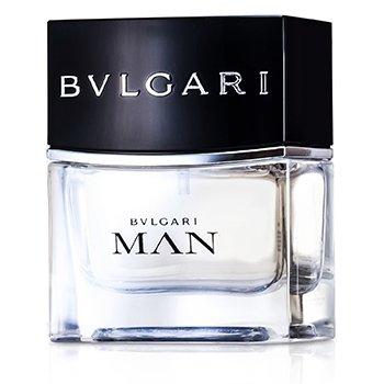 Bvlgari Man Eau De Toilette Spray  30ml/1oz