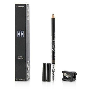 Givenchy Kredka do brwi Eyebrow Pencil - # 01 Brunette  1.1g/0.03oz