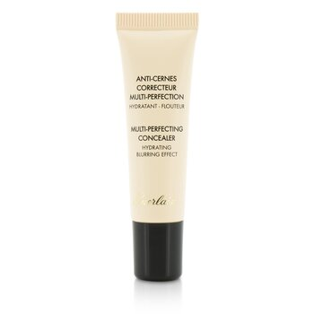 Guerlain Multi Perfecting Concealer (Hydrating Blurring Effect) - # 06 Very Deep Cool  12ml/0.4oz