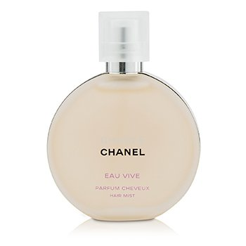 Chanel Chance Eau Vive Hair Mist - Parfum Rambut  35ml/1.2oz