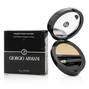 Giorgio Armani Crema Correctora Compacta - # 3  1.6g/0.05oz