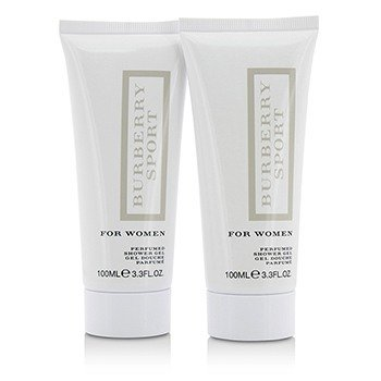 Burberry Burberry Sport for Woman Shower Gel Duo Pack  2x100ml/3.3oz