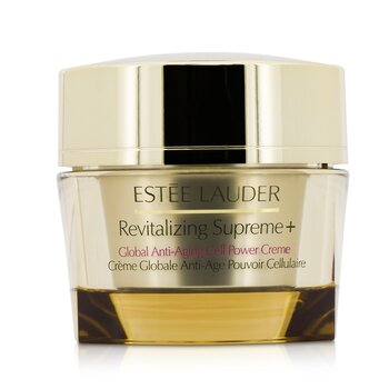 Estée Lauder Revitalizing Supreme + Global Anti-Aging Cell Power Creme  50ml/1.7oz