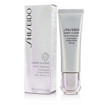 Shiseido White Lucent Iluminante de Todo el Día SPF 36 PA+++  50ml/1.7oz