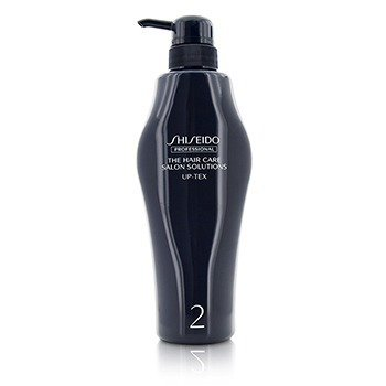 Shiseido The Hair Care Salon Solutions Up-Tex  500ml/16.9oz