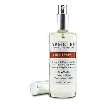 Demeter Chipotle Pepper Cologne Spray (Unboxed)  120ml/4oz