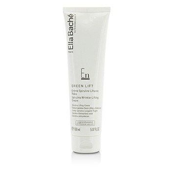 Ella Bache Green Lift Spirulina Wrinkle-Lifting Cream - Salon Size  150ml/5.07oz