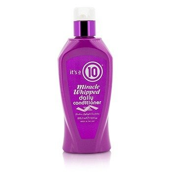 איטס אה 10 Miracle Whipped Daily Conditioner מרכך  295.7ml/10oz