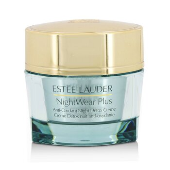 Estée Lauder NightWear Plus Anti-Oxidant Night Detox Creme  50ml/1.7oz