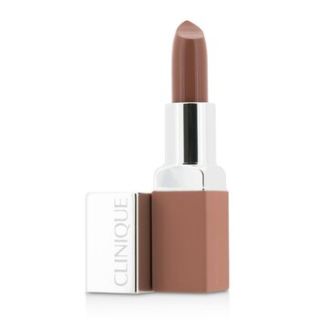 Clinique Pop Matte Lip Colour + Primer - # 01 Blushing Pop  3.9g/0.13oz