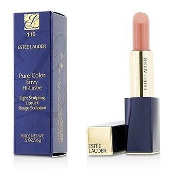 Estee Lauder Pure Color Envy Hi Lustre Light Sculpting Lipstick - # 110 Nude Reveal  3.5g/0.12oz