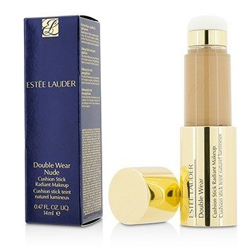 Estee Lauder Double Wear Nude Cushion Stick Radiant Makeup - # 4N1 Shell Beige  14ml/0.47oz