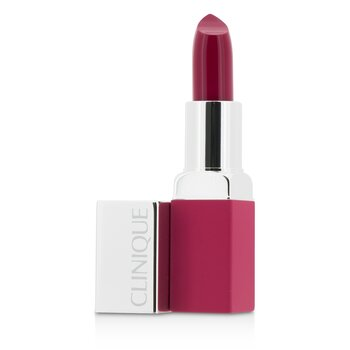 クリニーク Pop Matte Lip Colour + Primer - # 05 Graffiti Pop  3.9g/0.13oz