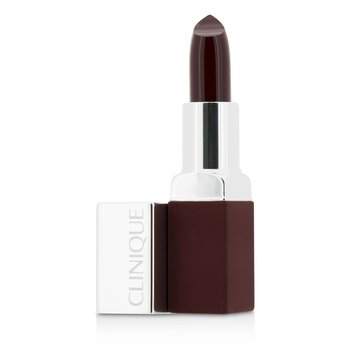 Clinique Pop Matte Color de Labios + Primer - # 08 Bold Pop  3.9g/0.13oz