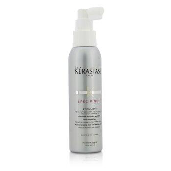 เคเรสตาส Specifique Stimuliste Nutri-Energising Daily Anti-Hairloss Spray (New Packaging)  125ml/4.2oz