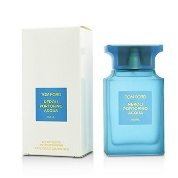 Tom Ford Private Blend Neroli Portofino Acqua Eau De Toilette Spray  100ml/3.4oz