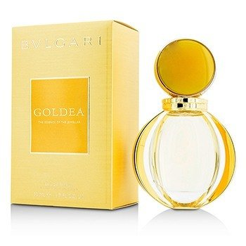 Bvlgari Goldea Eau De Parfum Spray  50ml/1.7oz