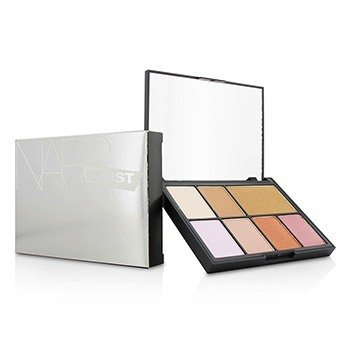 ナーズ NARSissist Cheek Studio Palette (4x Blush, 1x Bronzing Powder, 2x Contour Blush)  29.5g/1.01oz