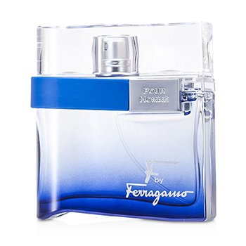 Salvatore Ferragamo F by Ferragamo Free Time Eau De Toilette Spray  50ml/1.7oz