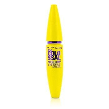Maybelline Volum' Express The Colossal Mascara - #Glam Brown  10.7ml/0.36oz