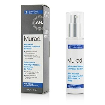 Murad Advanced Blemish & Wrinkle Reducer  30ml/1oz