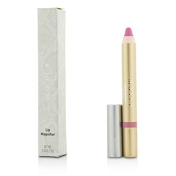 Mally Beauty Lip Magnifier - Princess Pink  2.8g/0.01oz