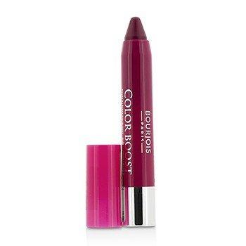 Bourjois Color Boost Pintalabios Acabado Brillante SPF 15 - # 09 Pinking Of It  2.75g/0.1oz