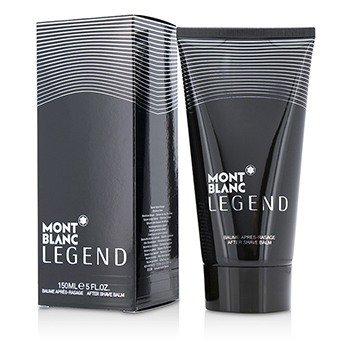 Mont Blanc Legend After Shave Balm  150ml/5oz