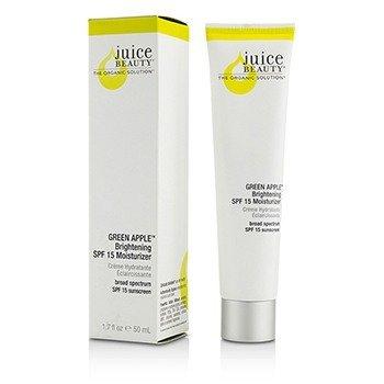 Juice Beauty Green Apple Hidratante SPF15 Iluminante  50ml/1.7oz