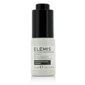 Elemis Dynamic Suero Resurgidor 3 - Salon Product  15ml/0.5oz