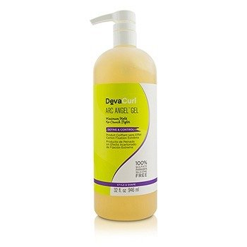 DevaCurl Arc Angel Gel (Maximum Hold No-Crunch Styler - Define & Control)  946ml/32oz