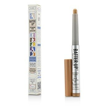 TheBalm Batter Up Eyeshadow Stick - Curveball  1.6g/0.06oz